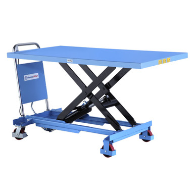 Extra  Large Scissor Lift Table