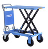 Off Road Scissor Lift Table