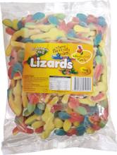 Lizards Lolliland 1kg