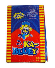 ka-bluey bubblegum stick