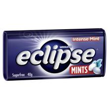 eclipse mints 40g intense mints