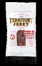 original territory beef jerky