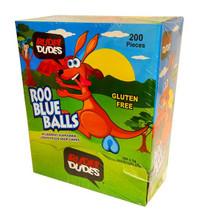 roo blue balls rude dudes