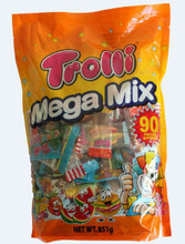 trolli mega mix