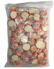white choc jewels 1kg