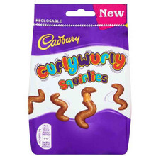 curly wurly squirlies 110g bag