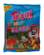 gummy bears trolli 150g