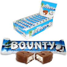 Bounty medium bar