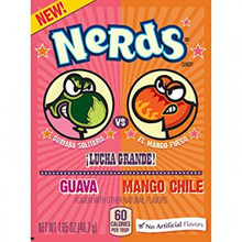 nerds 47.6g mango chile guava