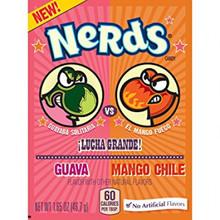 nerds 47.6g mango chile guava