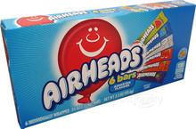 Air heads