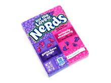 nerds strawberry grape 46.7g