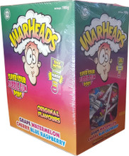 warhead lollipops