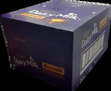 cadbury dairy milk caramello