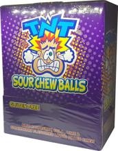 TNT Sour Balls