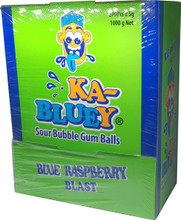 KaBluey balls