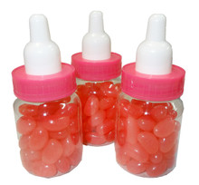 baby bottles mini jelly beans bottles