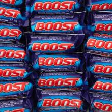 boost cadbury 10kg 14g bars