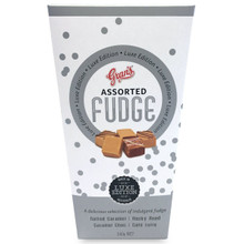 Grans Assorted Luxe Edition Fudge