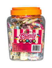 Candy Watch  universal candy