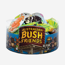 bush friends chocolate mixed
