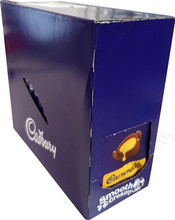 Cadbury Caramello Block Box
