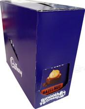 Cadbury Hazelnut block box
