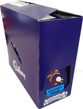 Cadbury Coconut rough block box