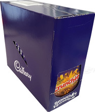 Cadbury Crunchie block box
