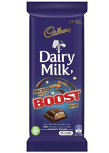 cadbury boost block