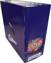 Cadbury Boost block box
