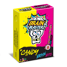 Brain Bitz Lemon Raspberry