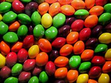 skittles bulk fruit