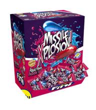 missile xplosion bubblegum