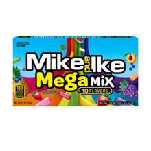 mike & Ike mega mix blue 141g