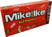 Mike Ike red rageous