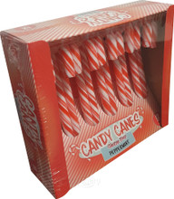 Candy Canes 12pk