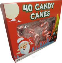 Candy Canes 40pk