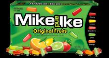 mike & ike original fruits 141g