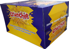 Cadbury Crunchie 42 x 50g