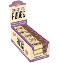 grans chocolate fudge 15 x 40g