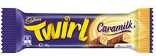 Twirl Caramilk