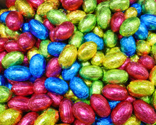 mini easter eggs 4kg witors