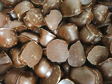 dark chocolate ginger fyna