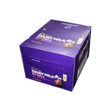 Cadbury Marble medium box