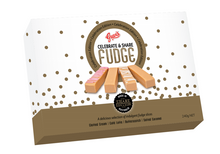 Grans Celebrate & Share Fudge 240g