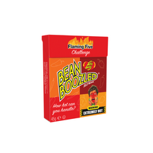 Jelly Belly Flamin five bean boozled 45g