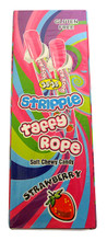 Taffy Rope Strawberry