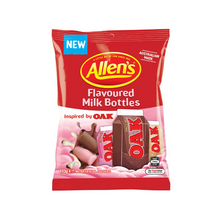 allen's flavoured milk bottles 170g