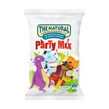Party mix natural 180g